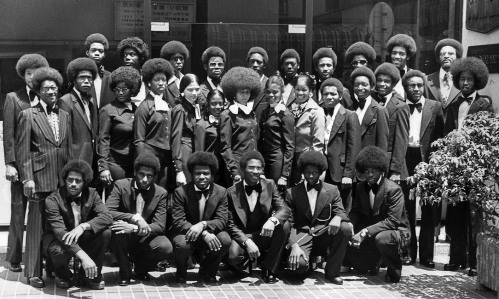 Kashmere Stage Band